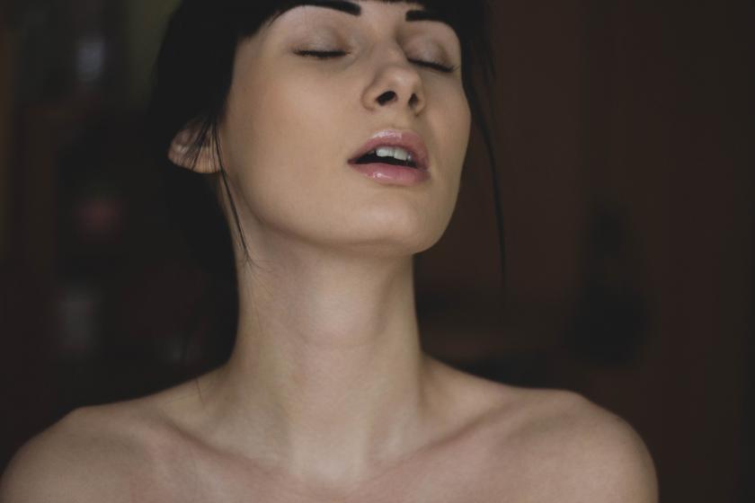 orgazm hakkında her şey