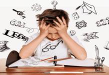 disleksi bozuklugu olan cocuk