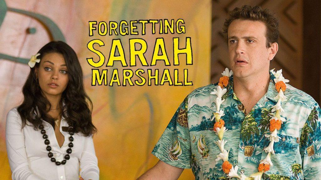 forgetting sarah