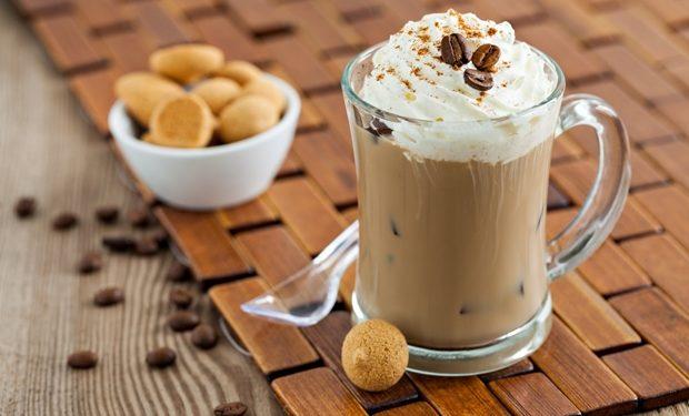 dondurmalı kahve