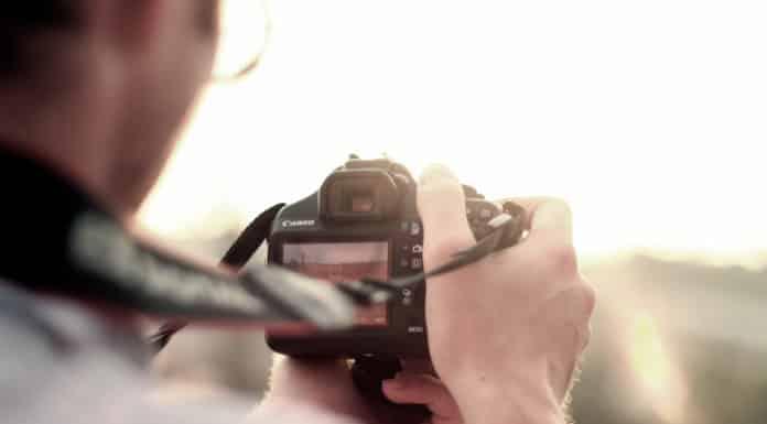 fotograf cekmek