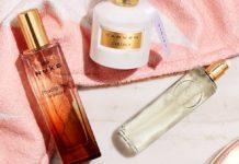 yaz parfumleri