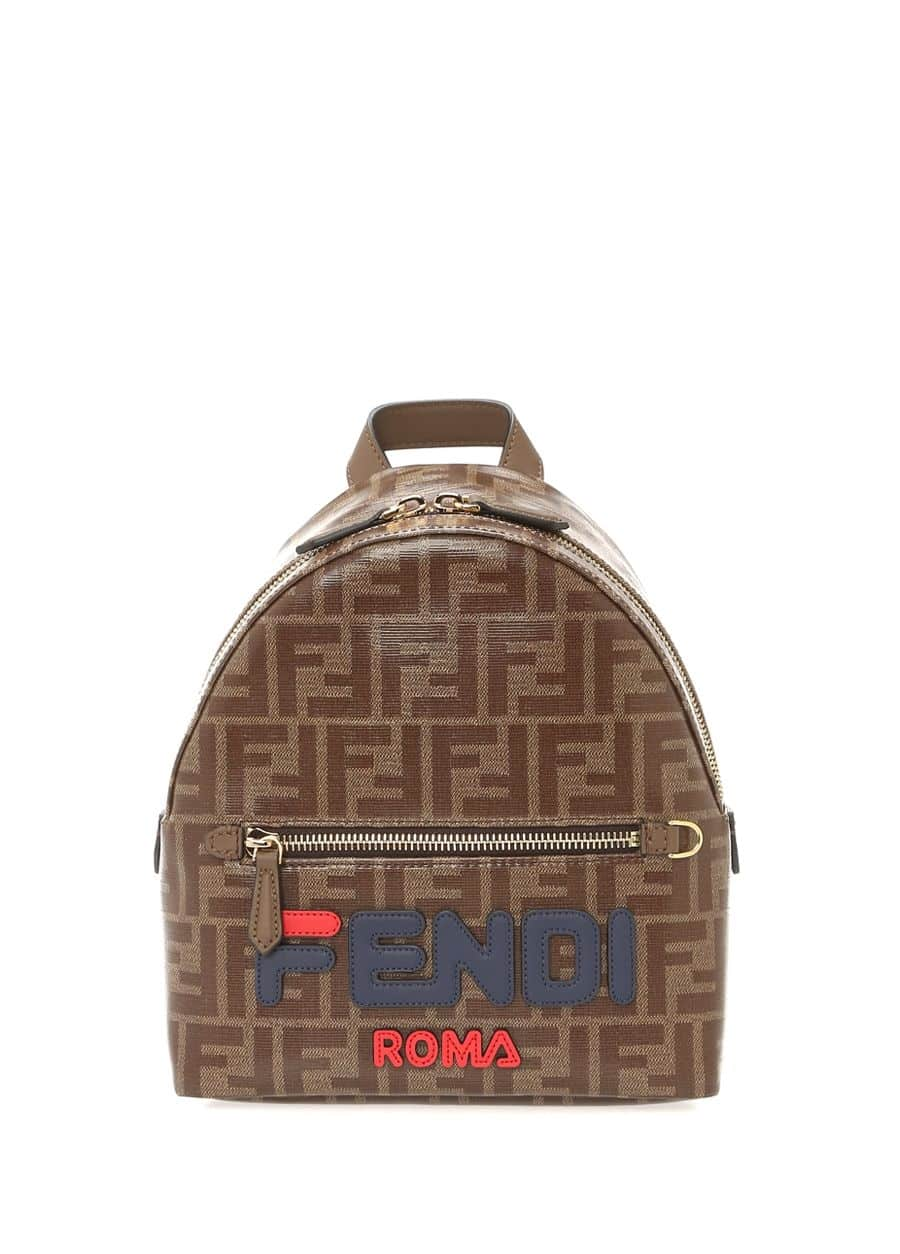 fendi, mini sirt cantasi