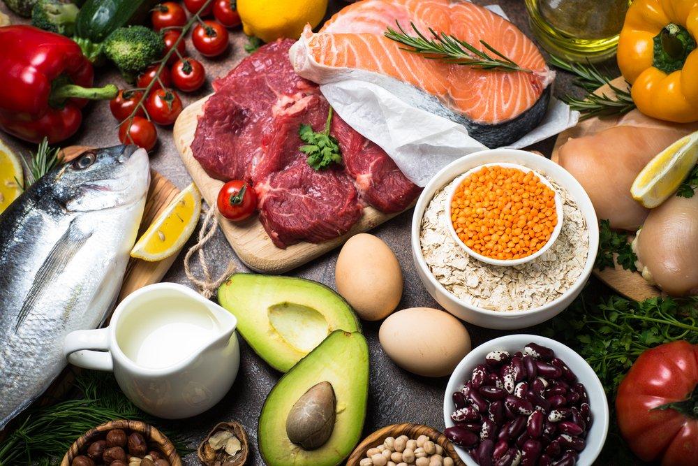 organik beslenme nedir
