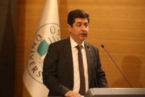 Prof. Dr. Ebulfez Süleymanlı