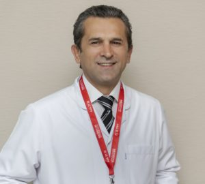 Kadın Hastalıkları ve Doğum Op. Dr. Ertuğrul Akdaş
