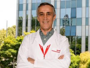 Genel Cerrahi Bölümü Prof. Dr. Gürsel Remzi Soybir