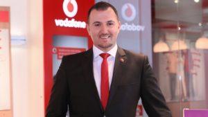 Başkan Yardımcısı Bülent Bayram,
