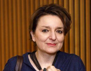 sosyolog Eva Illuz