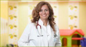 Çocuk Sağlığı ve Hastalıkları Uzm. Dr. Ebru Gözer