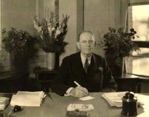 David H. McConnell