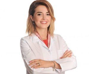 Uzm. Dr. Kübra Esen Salman