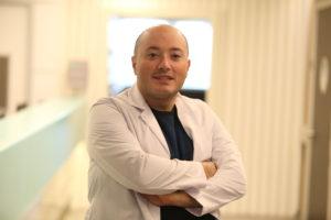 Uzman Klinik Psikolog Aziz Görkem Çetin