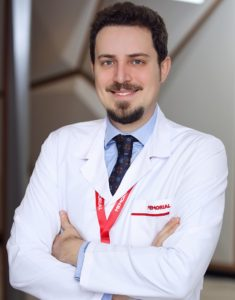 Op. Dr. Atilla Adnan Eyüboğlu