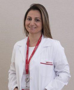 Uzm. Dr. Arzu Sağtaş