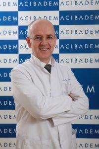 İç Hastalıkları Uzmanı Dr. Keramettin Şar
