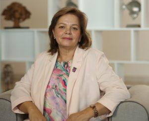 TÜSAD KOAH Çalışma Grubu Başkanı Prof. Dr. Arzu Mirici