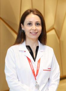 Uzm. Dr. Yeliz Karakoca