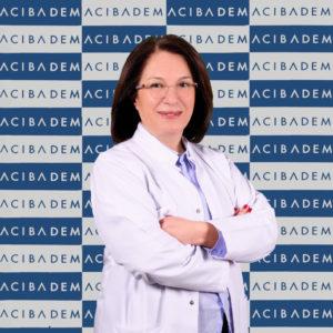 Prof. Dr. Müjgan Alikaşifoğlu