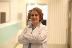 Uzman Klinik Psikolog Leyla Arslan