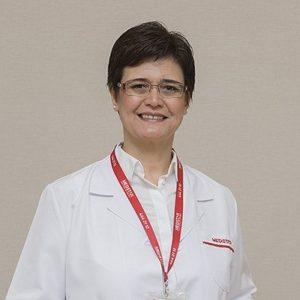 Uz. Dr. Seda Özer