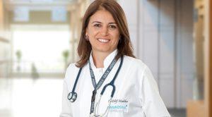Enfeksiyon Hastalıkları Uzmanı Doç. Dr. Elif Hakko
