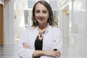 Uzm. Psikolog Selin Karabulut