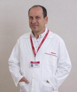 Uz. Dr. Murat Kurnaz