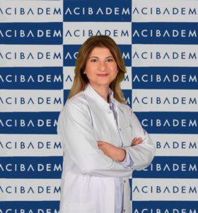 Prof. Dr. Yeşim Eralp
