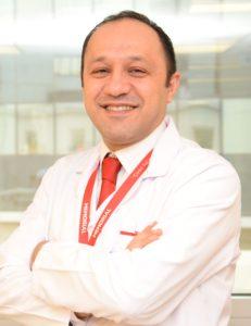 Doç. Dr. Abdullah Özkaya