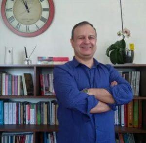 Uzm. Klinik Psikolog Erkan Kurt