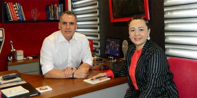 Orhan Murat Özdemir